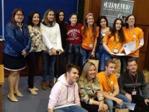 V Concurso de Cristalización en Aragón